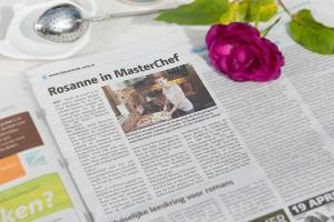 nieuwsbode-krant-rosanne-hoogland-masterchef-groot